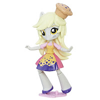 MLP Derpy/Muffins Mall Collection Singles EQG Minis