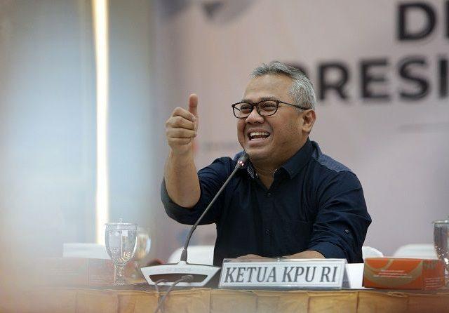 Suara Jokowi Naik & Prabowo Menyusut dari C1, KPU Akui Ada Salah Kirim Data