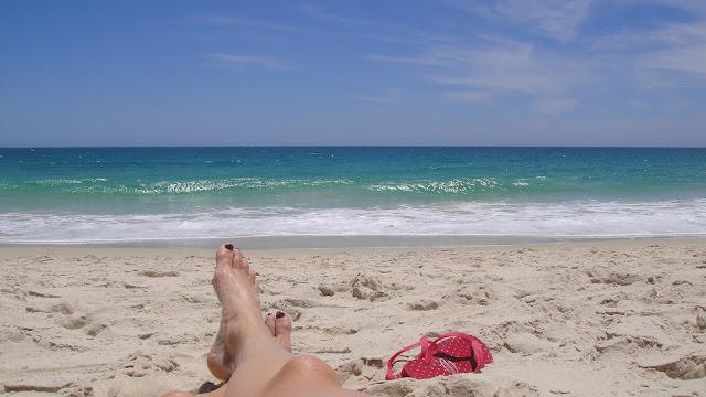 Perh Beach
