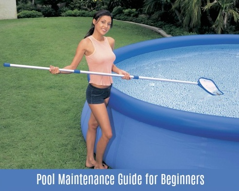 Pool Maintenance Guide for Beginners