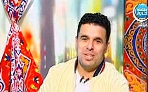 برنامج الغندور و الجمهور 6/6/2018 حلقة رضا عبد العال