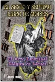 Libro En Pdf El Libro De Moises El Arte Espiritual Magico