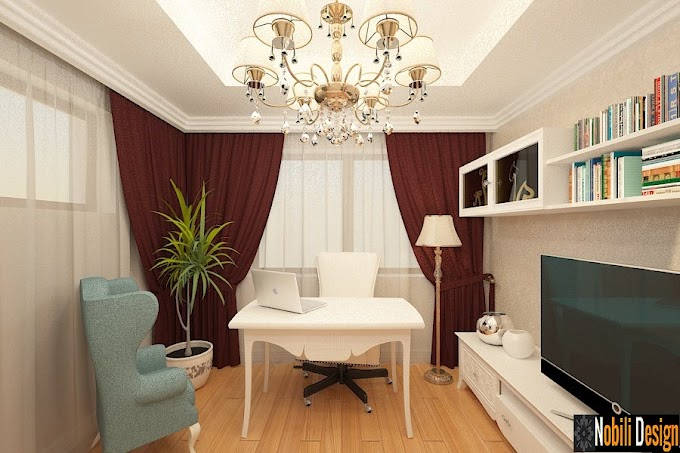 Design interior case apartamente Cluj Napoca