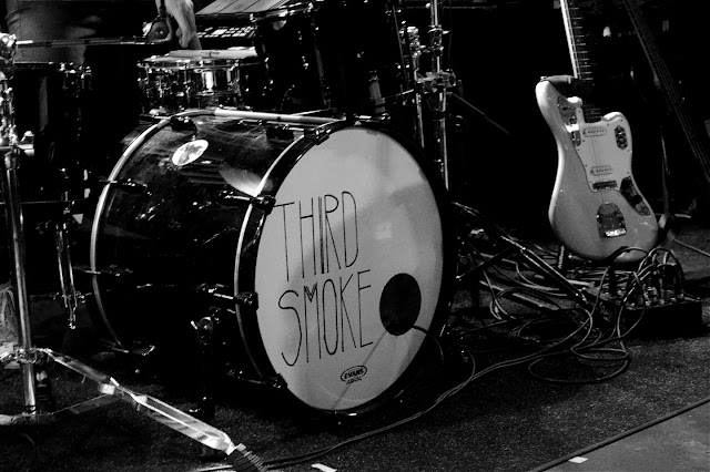 Third Smoke - Whelan's