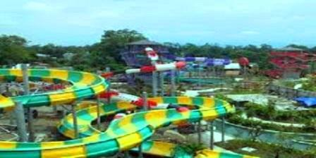 Jogja Bay Adventure Pirates Waterpark