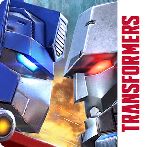 Download free android game Transformers: Earth Wars mod apk