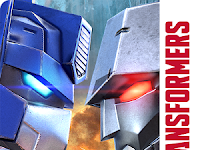 Transformers: Earth Wars v1.60.0.20752 Mod Apk (Unlimited Energy)