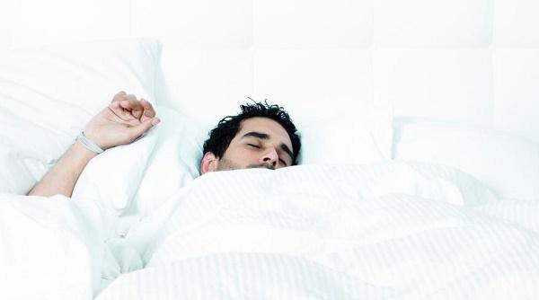 Mendapatkan Tidur Berkualitas Selama Puasa