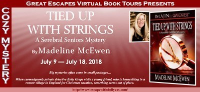 Upcoming Blog Tour 7/16/18