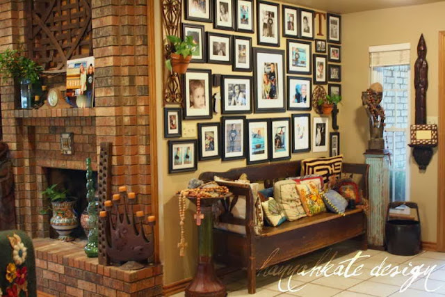 Foyer Picture Gallery