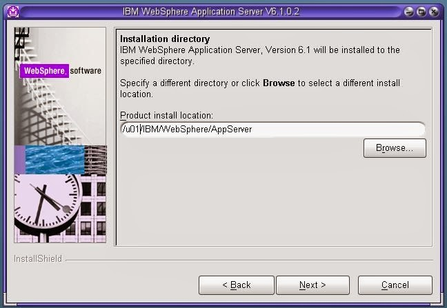 Application Security Enable Websphere 8