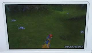 ドラクエ8(3DS) はぐれメタル大量出没
