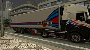 Martini trailer mod