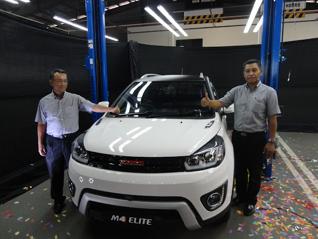 Great Wall Malaysia Is Now Haval Malaysia And Haval Launches The