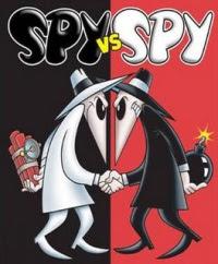 Spy vs Spy Movie