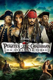 Pirates of the Caribbean 4: On Stranger Tides (2011) ผจญภัยล่าสายน้ำอมฤตสุดขอบโลก