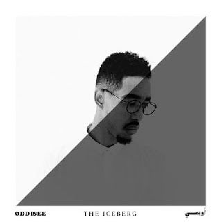 Oddisee - The Iceberg - Album Download, Itunes Cover, Official Cover, Album CD Cover