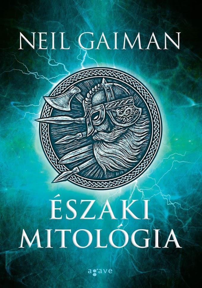 Gaiman - Északi mitológia