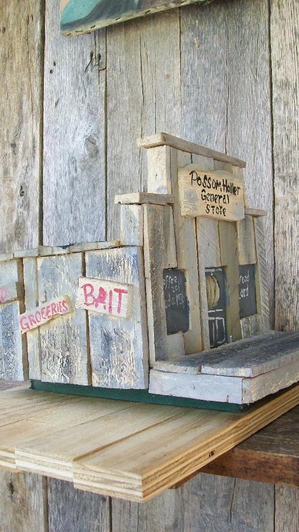 Redneck Boutique More Birdhouses