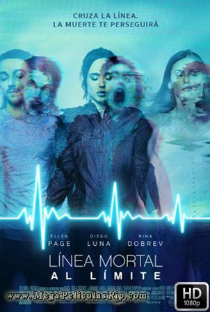 Linea Mortal: Al Limite [1080p] [Latino-Ingles] [MEGA]