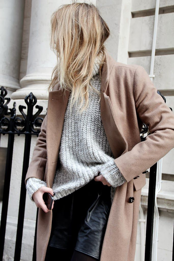 Fall cozies | Image via Camille over the rainbow.