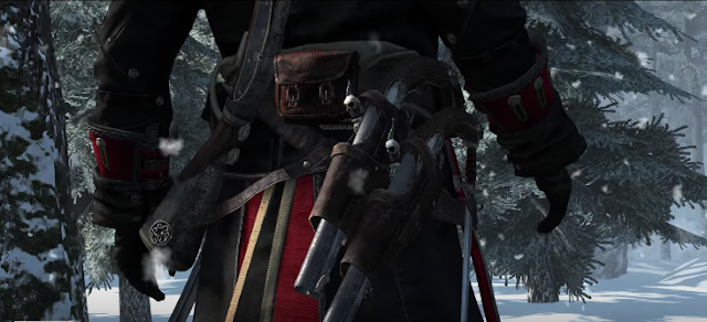 Assassin's Creed Rogue Remastered se anuncia para el 20 de marzo