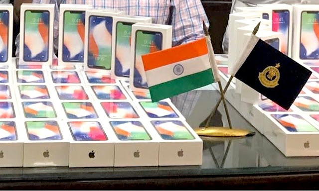 iphone-smuggling-india