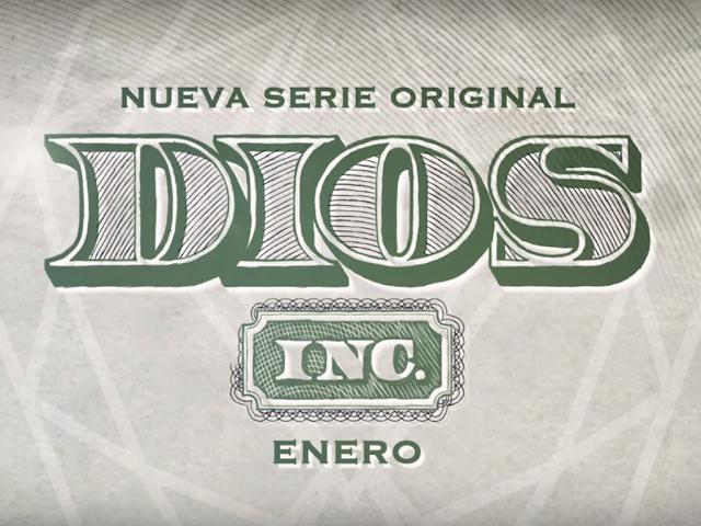 Deus Inc.