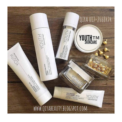 Harga YOUTH Shaklee, Review Pengguna Youth Skincare, Skincare, YOUTH Skincare Shaklee,