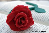Rosas de Chocolate para Sant Jordi