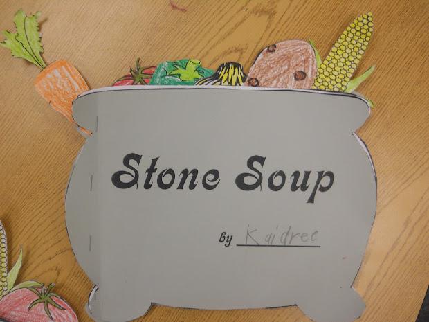 Stone Soup Activity