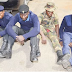 Fake Naval Officers With Weapons Arrested In Rivers(Photo)