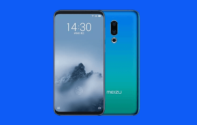 Meizu 16 Coming to the Philippines: Price and Availability