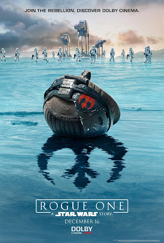 Rogue One: A Star Wars Story (BRRip 720p Dual Latino / Ingles) (2016)