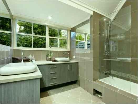 Bathroom Spa Design