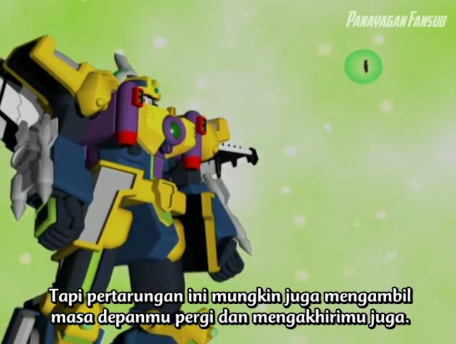 Download WebDiver Episode 51 Subtitle Indonesia
