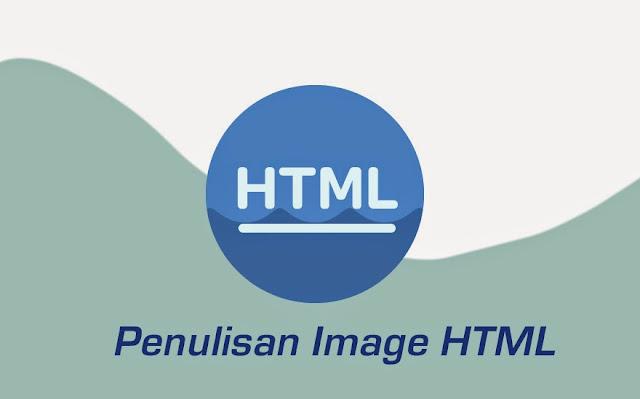 belajar penulisan image html