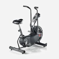 Air / fan Bike works upper & lower body