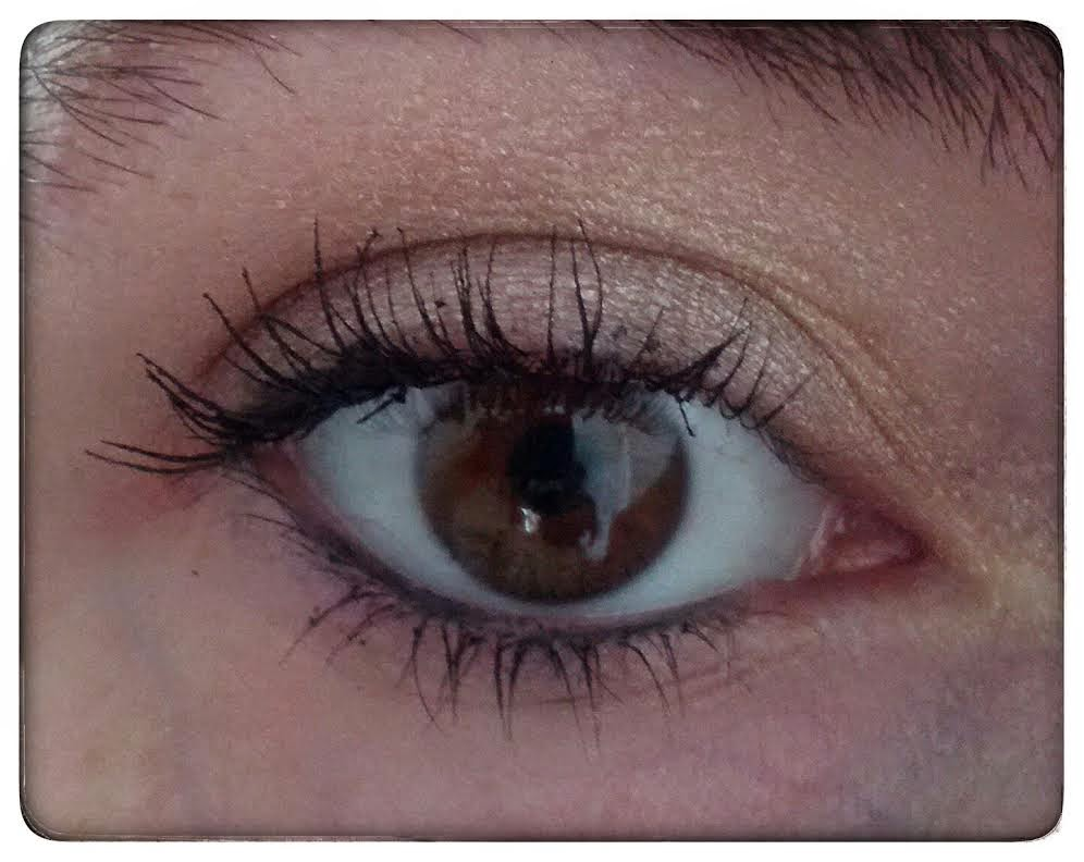 Test du mascara It lash de Dior