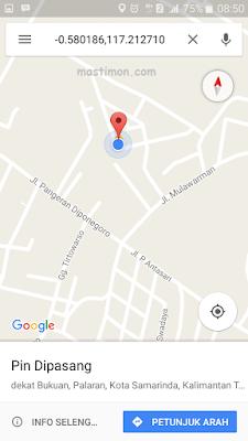 Cara Mendaftarkan Alamat Toko Di Google Maps Dengan Mudah Dan Berhasil Mastimon Com