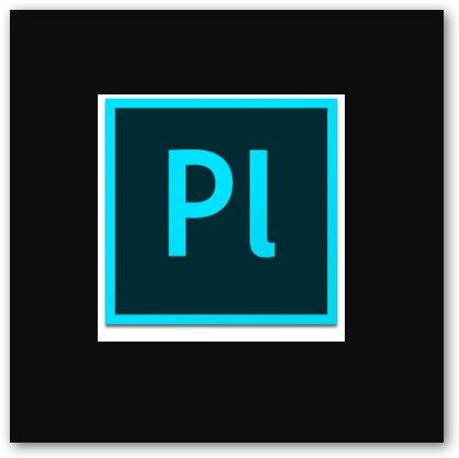 Adobe Prelude CC 2020