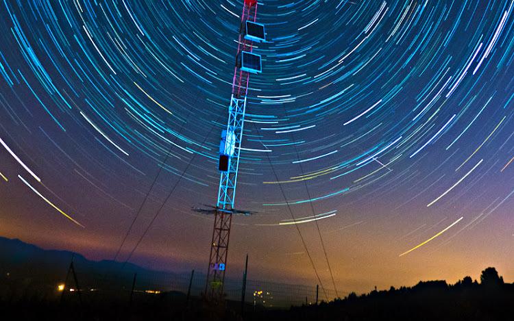 Electrónica de Telecomunicaciones