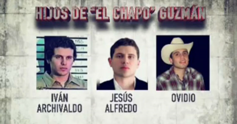 """""""El Chapo"""" retired two years ago and his sons operate the Sinaloa Cartel, affrims Lydia Cacho"""