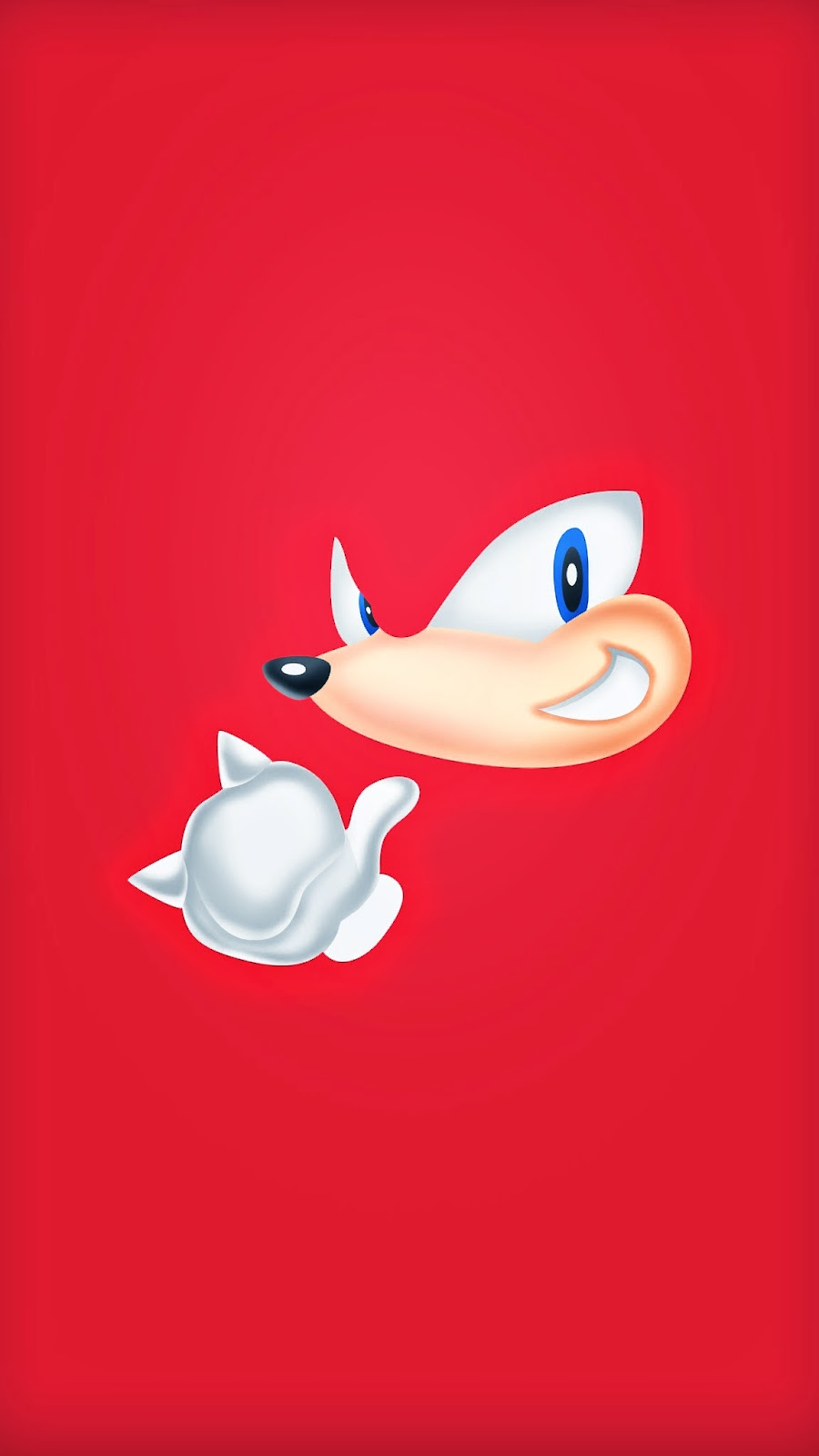 Wallpapers do Sonic 3