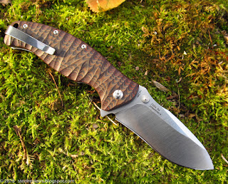 SRM 1006 heavy duty flipper by Sanrenmu