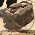 மன்னாரில் துருப்பிடிக்கப்பட்ட மோட்டார் எறிகணைகள் மீட்பு