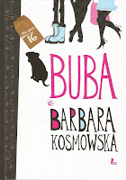 """Buba"", Barbara Kosmowska"