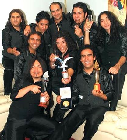 Foto del grupo La Noche más jóvenes