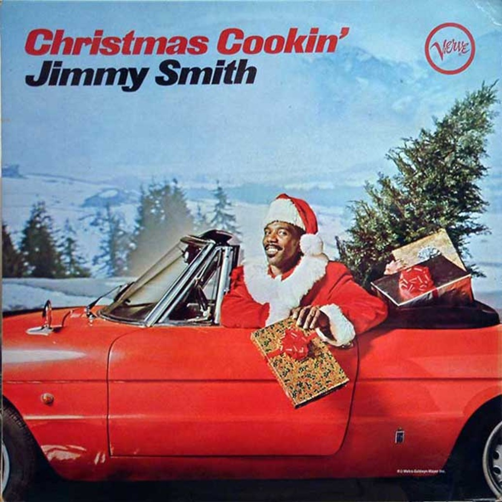 JIMMY SMITH: CHRISTMAS COOKIN´