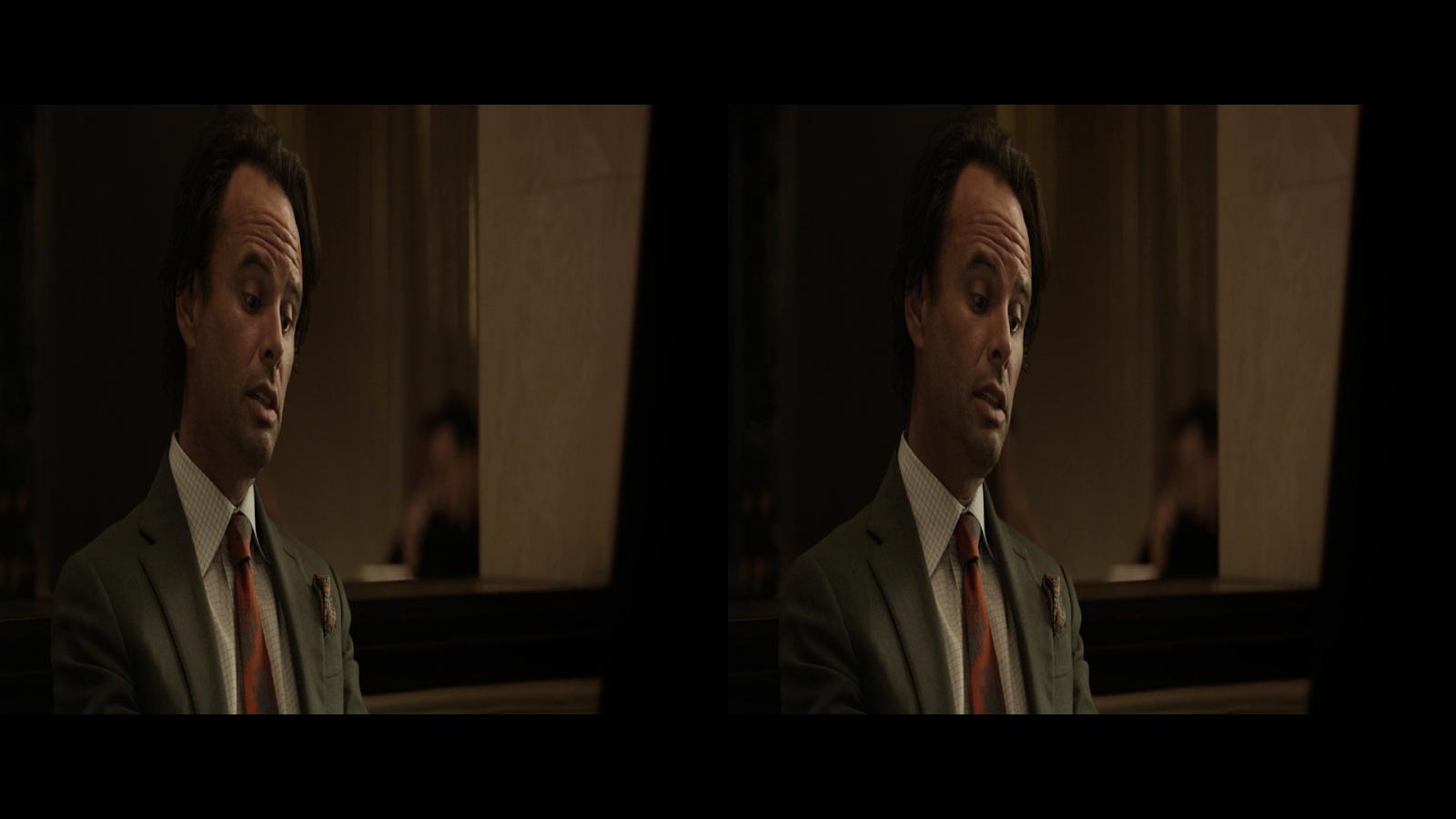 Ant-Man and The Wasp (2018) 3D SBS Full 1080p Latino-Ingles captura 1